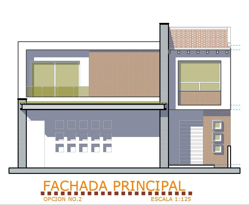5+FACHADA