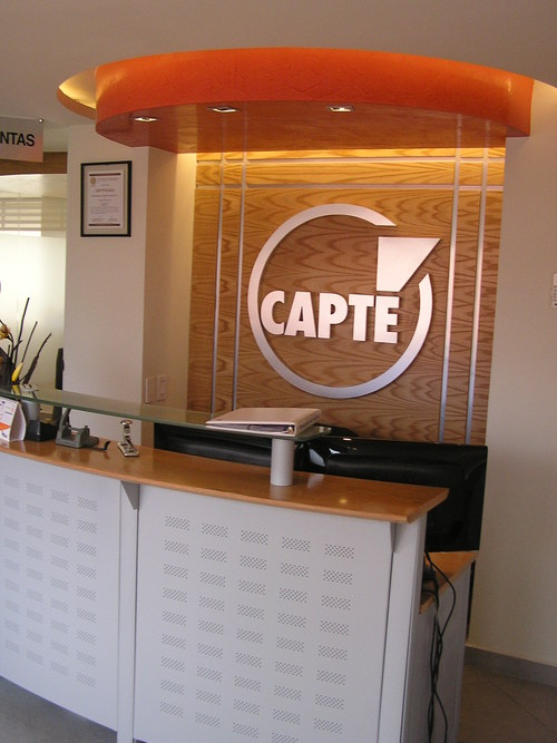 CAPTE+(1A)