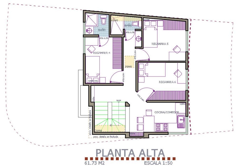 PLANTA+ALTA